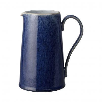 Denby Studio Blue Cobalt Large Jug