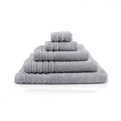Elainer Elite Bath Towel - Grey