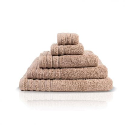 Elainer Elite Bath Towel - Stone