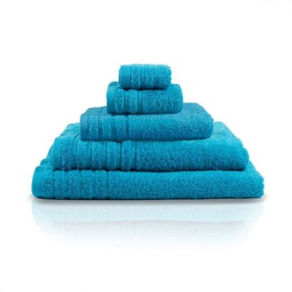 Elainer Elite Hand Towel - Kingfisher