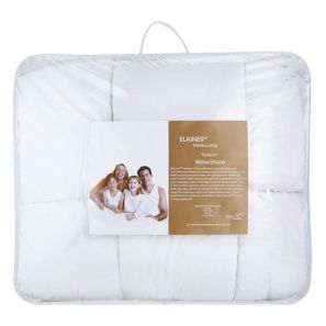 Elainer Opulence 1000GSM Mattress Enhancer - SuperKing