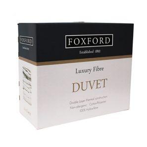 Foxford 15 Tog Duvet - Double