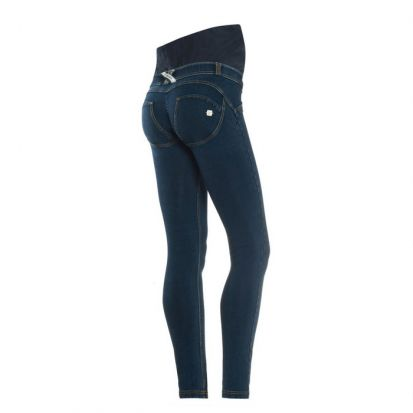 Freddy Maternity Skinny Jeans Denim