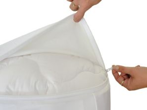 Full Cover Mattress Protector Single