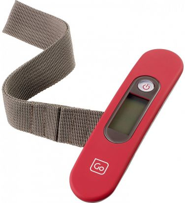 Go Travel Digital Luggage Scale