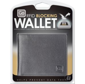 Go Travel RFID Wallet Gallery
