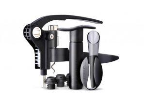 GS-500 Wine Accessory Set