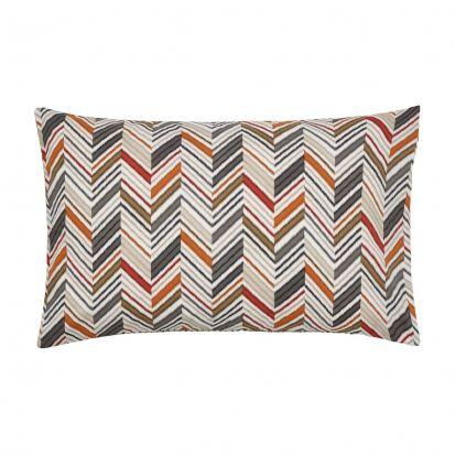 Helena Springfield Abu/Casablanca Sahara Standard Pillowcase Pair