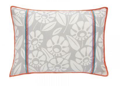 Helena Springfield Tivoli / Klint Coral Cushion