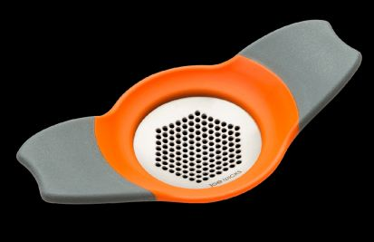 Joe Wicks 2 in 1 Garlic Crusher & Grater