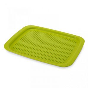 Joseph Joseph Grip Tray - Green