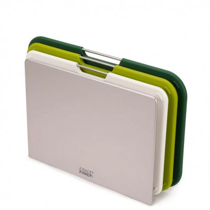 Joseph Joseph Nest Boards Green 3 Piece Set - Regular