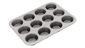 Judge 12 Cup Cupcake/Muffin Tin
