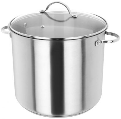 Judge Essentials 28cm - 13L Stockpot