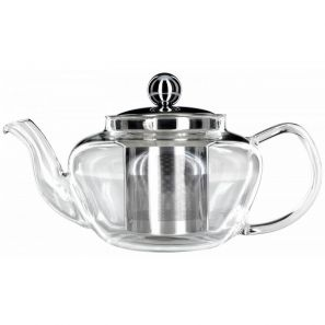Judge Glass Teapot with Filter 600ml