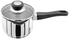 Judge Vista 14cm Draining Saucepan