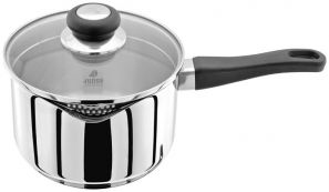 Judge Vista 18cm Draining Saucepan