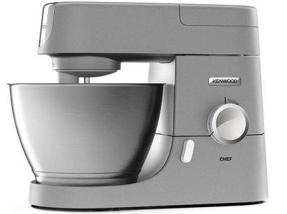 Kenwood Chef Kitchen Machine - Silver