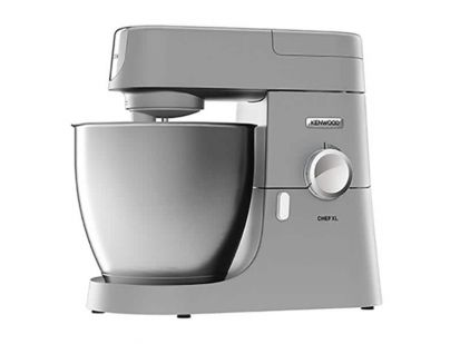 Kenwood Chef XL Kitchen Machine - Silver