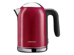 Kenwood kMix Raspberry Jug Kettle