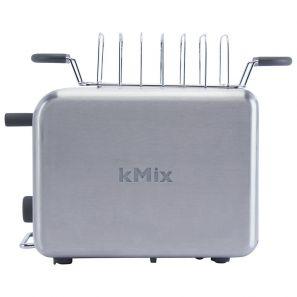 Kenwood kMix Stainless Steel 2 Slice Toaster