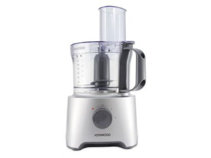Kenwood Multipro Food Processor FDP301SI