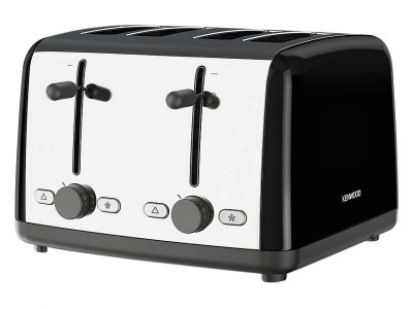 Kenwood Scene 4 Slice Toaster Black