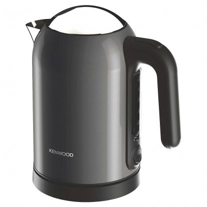 Kenwood Scene Electric Kettle - Grey