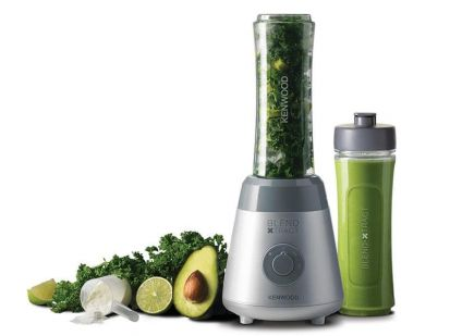 Kenwood Sport 2 Go Smoothie Maker Silver