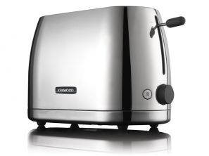 Kenwood Turin 2 Slice Stainless Steel Toaster TTM550