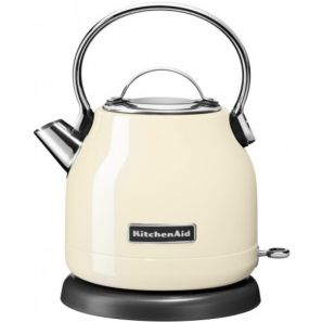 Kitchen Aid 1.25l Electric Kettle Cream