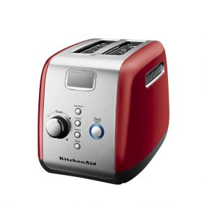 Kitchen Aid 2-Slot Toaster - Empire Red