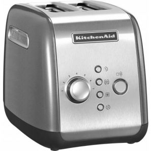 Kitchen Aid 2-Slot Toaster - Stainless Steel