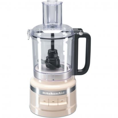 KitchenAid 2.1L Food Processor Almond