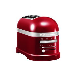 Kitchenaid Artisan 2 Slice Toaster Candy Apple Red