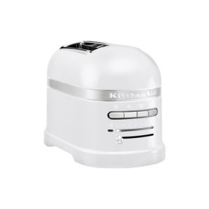 Kitchenaid Artisan 2 Slice Toaster Frosted Pearl