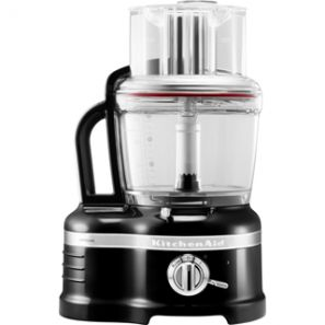 KitchenAid Artisan 4L Food Processor Onyx Black