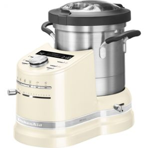 KitchenAid Artisan Cook Processor - Almond Cream