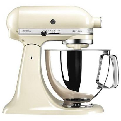 KitchenAid Artisan KSM125 Stand Mixer Almond