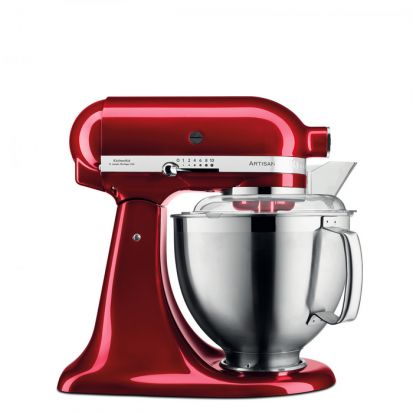 KitchenAid Artisan KSM185 Stand Mixer Candy Apple Red