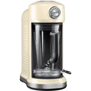 KitchenAid Artisan Magnetic Drive Blender – Almond Cream