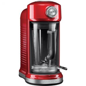 KitchenAid Artisan Magnetic Drive Blender – Empire Red