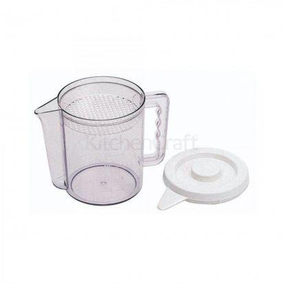 KitchenCraft 1.5 Litre Gravy / Fat Separator and Measuring Jug