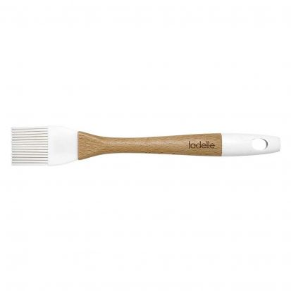 Ladelle Classic Utensil Pastry/Basting Brush White