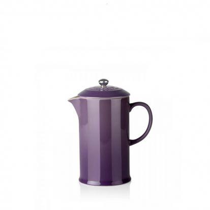 Le Creuset Cafetiere - Ultra Violet