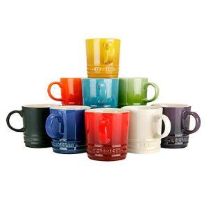 Le Creuset Gift Set of 2 Mix & Match Colours Espresso Mugs