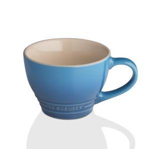 Le Creuset Grand Mug Marseille Blue