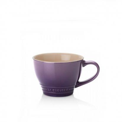 Le Creuset Grand Mug Ultra Violet