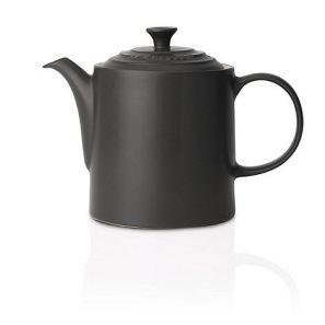 Le Creuset Grand Teapot - Satin Black