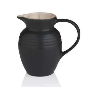 Le Creuset Large Jug - Satin Black